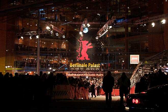 Berlinale Palast 2009