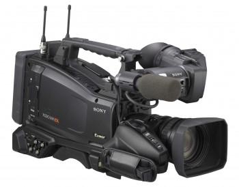 Sony PMW-350