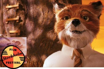 Stockholms filmfestival 2009: The Fantastic Mr. Fox. Foto: SFF