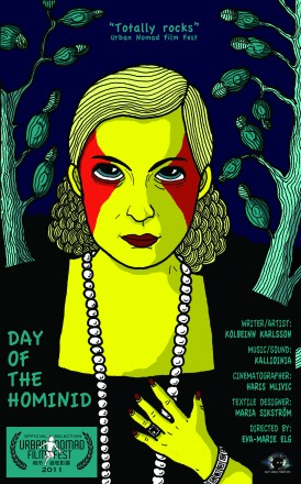 A Film by Eva-Marie Elg & Kolbeinn Karlsson